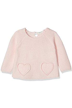 Benetton Baby Boys' Layette Bb G2 Longsleeve T-Shirt