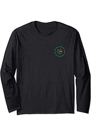 Neff Certified Rad Forest Wildlife Long Sleeve T-Shirt