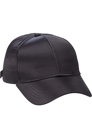 Pieces Women's Pcrivina Satin Cap Baseball