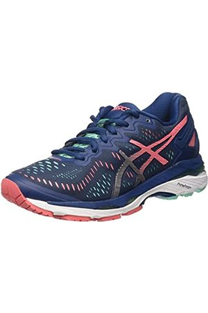 Asics Gel-Kayano 23, Women's Running Shoes, (Poseidon/ /Cockatoo)