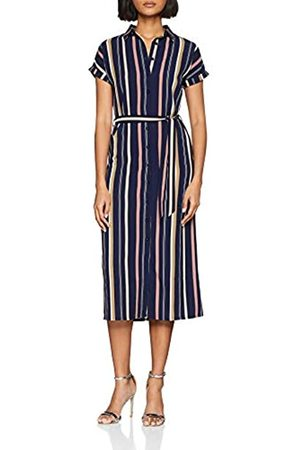 Mela Women's DRES Shirt Dress