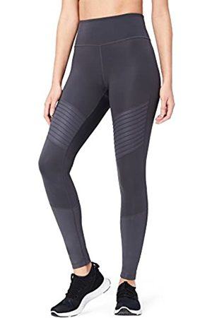 CORE Women's Icon Series - The Dare Devil Leggings, (dark /dark shine)