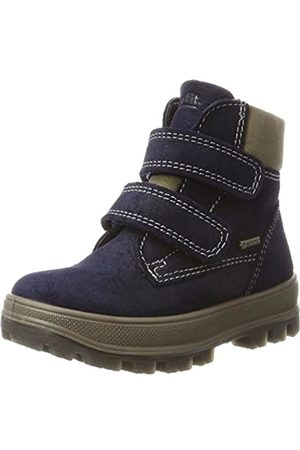Superfit Boys' TEDD Snow Boot