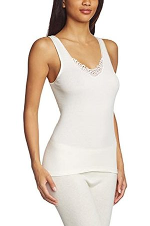 Susa Women's Angora Hemd s8010800 Plain Thermal Top