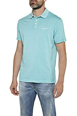 Replay Men's M3793 .000.22704g Polo Shirt