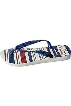 Havaianas Top Nautical, Men's Flip Flops, ( /Navy/ 5035)