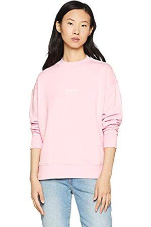 HUGO BOSS Women's Tastand Sweatshirt