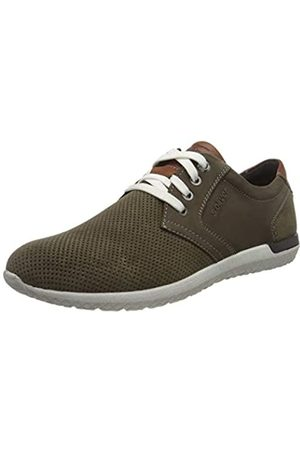 s.Oliver Men's 5-5-13644-24 Trainers, (Olive 720)