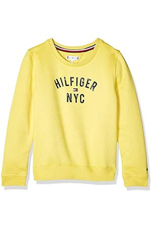 Tommy Hilfiger Girl's Essential Crew Sweatshirt