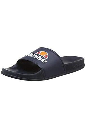 Ellesse Men's Filippo Open Toe Sandals, (Navy NVY)