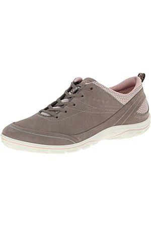 Ecco Arizona, Women's Multisport Outdoor Shoes, Brown (Warmgrey/Rose Dust Yabuck/Deco59938)