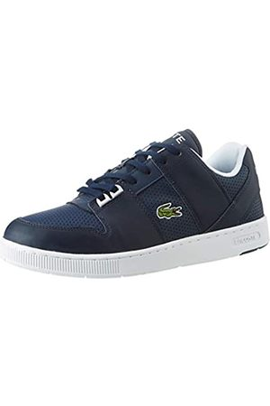 Lacoste Men's Thrill 120 3 Us SMA Trainers, (NVY/Wht 092)