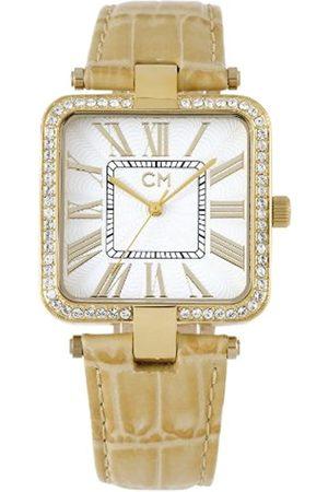 Carlo Monti Ladies Quartz Watch Cesena CM505-215