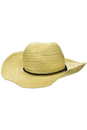 Scippis Unisex_Adult Strohhut 'Cattleman' Hat