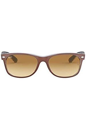 Ray-Ban Unisex-Adults New Wayfarer New Wayfarer RB 2132 52 618985 Sunglasses