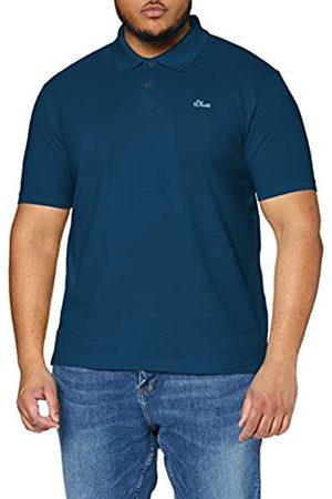 s.Oliver Men's 15.001.35.2335 Polo Shirt