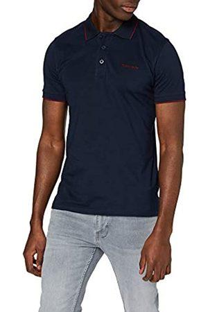 Teddy Smith Men's PASIAN 2 MC Polo Shirt