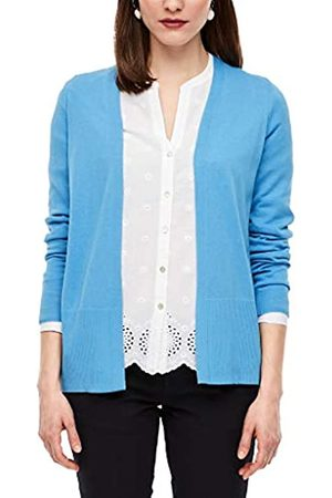 s.Oliver Women's Strickjacke Cardigan Sweater