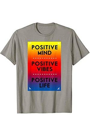 Ripple Junction Positive Mind Positive Vibes