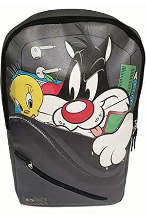 BB Designs Europe Limited Unisex-Adult Sylvester & Tweety Adult Printed Backpack Backpack