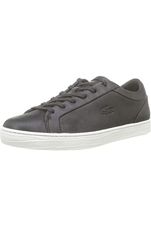 Lacoste Women's Straightset 319 2 Cfa Trainers, ( /Offwhite 454)