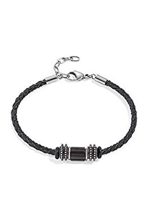 Sector Men's Fabric Bracelet Stainless Steel ACE SAAL50