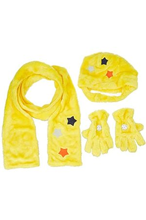 Tuc Tuc Girl's 50436 Scarf, Hat & Glove Set