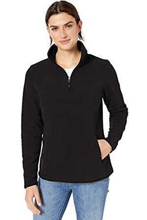 Amazon Quarter-zip Polar Fleece Jacket