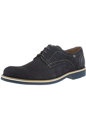 Lloyd Floyd, Men's Boat Shoes Boat Shoes, (Schwarz)