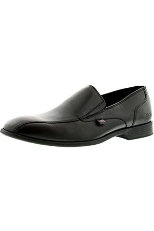 Kickers Men's Jarle Slip Loafers, ( Blk)