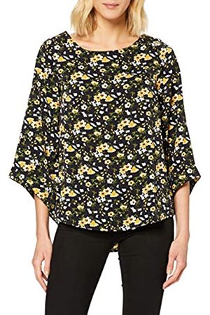 Mela Women's Ditsy Floral Long Sleeve Blouse
