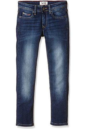 Tommy Hilfiger Boy's Scanton Slim VMW Jeans
