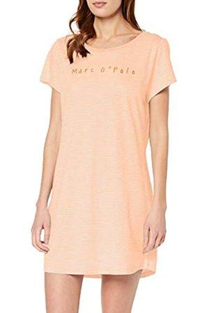 Marc O'Polo Body & Beach Women's W-Sleepshirt Henley Nightie