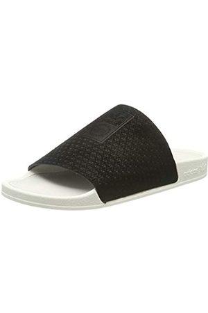 adidas Women's Adilette Luxe W Beach & Pool Shoes