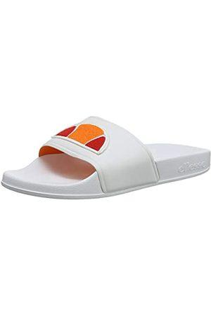 Ellesse Men's Filippo Bdg Open Toe Sandals, ( Whte)