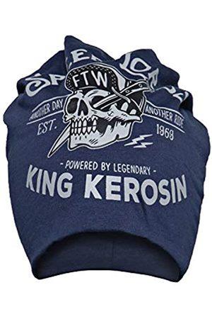 King kerosin Men's Speed Lords Beanie Hat