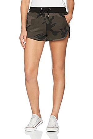 Urban classics Women's Ladies Hotpants Shorts