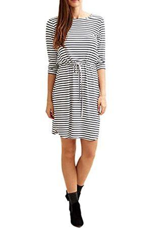 Vila Women's Vifi 3/4 Sleeve Dress