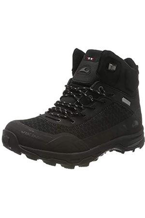 Viking Women's Rask Warm GTX W High Rise Hiking Shoes, ( /Charcoal 277)