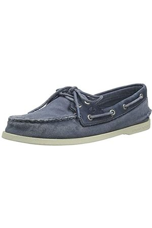 Sperry Top-Sider Sperry Men's A/O 2-Eye Textile Boat Shoe