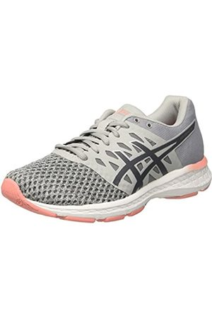 Asics Gel-Exalt 4, Women's Running Running Shoes, (Mid /Carbon/Begonia 9697)