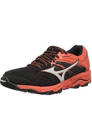 Mizuno Women's Wave Mujin 5 Trail Running Shoes