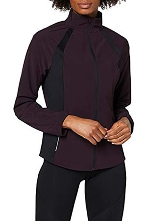 AURIQUE Amazon Brand - GTQ3_W07 Running Jacket