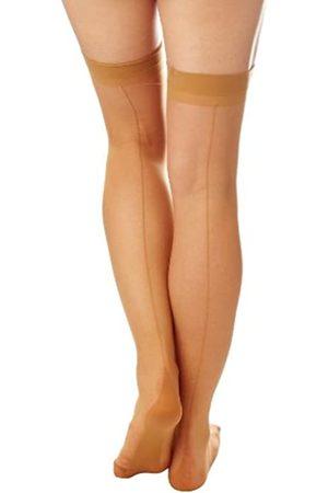 Cette Berlin Women's Suspender Stockings Tendresse