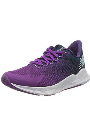 New Balance Women's FuelCell Propel Running Shoes, (Plum Ci)
