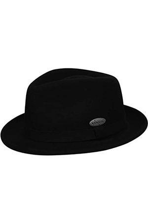 Kangol LiteFelt Hiro Trilby Hat
