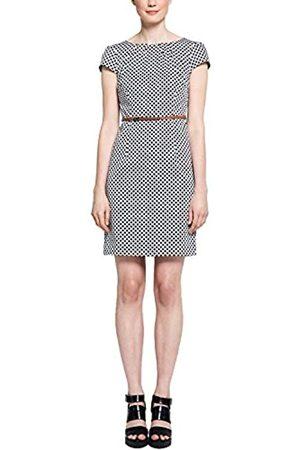 Comma, Women's 85.899.82.0081 Dress