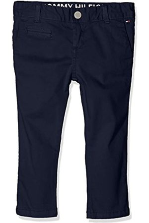 Tommy Hilfiger Boys' AME Skinny Chino NFST GD Trousers