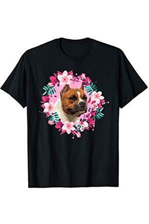 ToonTyphoon Priceless Amstaff Summer Nostalgia T-Shirt