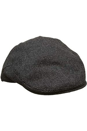 Hackett Men's Balmoral Tweed HER Flat Cap